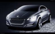 Peugeot Cars 2 Car Desktop Background