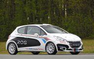 Peugeot Cars 24 Cool Hd Wallpaper