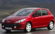 Peugeot Cars 32 Wide Car Wallpaper