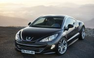 Peugeot Cars 40 Background Wallpaper