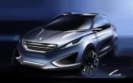 Peugeot Crossover  29 Car Hd Wallpaper