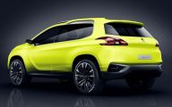 Peugeot Crossover  31 Free Hd Car Wallpaper