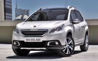Peugeot Crossover  35 Wide Car Wallpaper