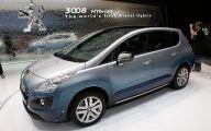 Peugeot Hybrid 4 12 Wide Car Wallpaper
