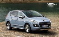 Peugeot Hybrid 4 21 Wide Car Wallpaper