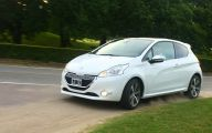 Peugeot Xy 37 Background Wallpaper