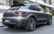 Porsche Macan Turbo 10 Free Hd Car Wallpaper
