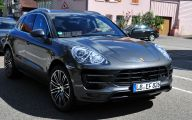 Porsche Macan Turbo 11 Free Hd Car Wallpaper