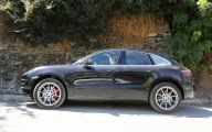 Porsche Macan Turbo 18 Cool Hd Wallpaper