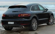 Porsche Macan Turbo 31 Free Hd Car Wallpaper