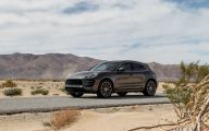 Porsche Macan Turbo 36 Free Hd Car Wallpaper
