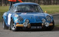 Renault Alpine 15 Free Car Wallpaper