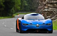 Renault Alpine 37 High Resolution Car Wallpaper
