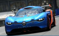 Renault Alpine 42 Wide Car Wallpaper