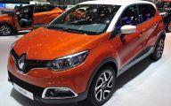 Renault Captur 12 Free Hd Car Wallpaper
