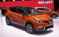 Renault Captur 13 Free Hd Car Wallpaper