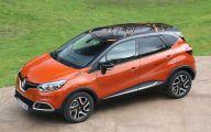 Renault Captur 16 Car Hd Wallpaper