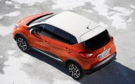 Renault Captur 25 Car Hd Wallpaper