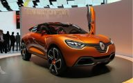 Renault Captur 33 Free Car Wallpaper