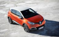 Renault Captur 39 Free Hd Car Wallpaper