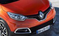 Renault Captur 40 Free Car Wallpaper