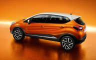 Renault Captur 41 Free Car Wallpaper