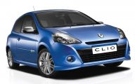Renault Clio 10 Car Desktop Background