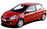 Renault Clio 11 Wide Car Wallpaper