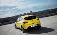 Renault Clio 12 Free Hd Car Wallpaper