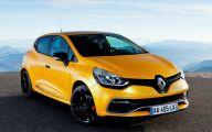 Renault Clio 3 Free Car Wallpaper