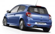Renault Clio 35 High Resolution Car Wallpaper