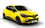 Renault Clio 38 Car Background