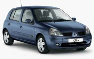 Renault Clio 7 Wide Car Wallpaper