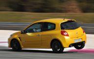 Renault Sport 1 Free Car Wallpaper