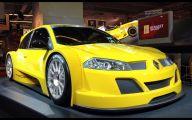 Renault Sport 10 Widescreen Car Wallpaper