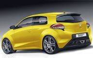 Renault Sport 12 Car Background