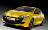 Renault Sport 3 Car Hd Wallpaper