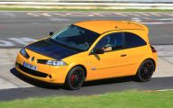 Renault Sport 9 Wide Car Wallpaper