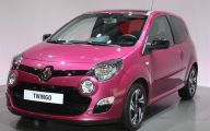 Renault Twingo 19 Free Hd Car Wallpaper