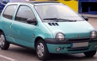 Renault Twingo 28 Wide Car Wallpaper