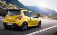 Renault Twingo 36 Background Wallpaper