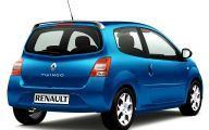Renault Twingo 44 Desktop Wallpaper