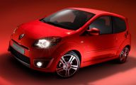 Renault Twingo 7 Free Hd Car Wallpaper