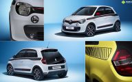 Renault Twingo 9 Car Hd Wallpaper