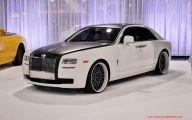 Rolls Royce Ghost 1 Cool Hd Wallpaper