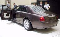 Rolls Royce Ghost 2 Desktop Wallpaper