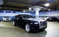 Rolls Royce Ghost 21 High Resolution Car Wallpaper