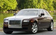 Rolls Royce Ghost 23 Free Hd Car Wallpaper