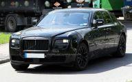 Rolls Royce Ghost 26 Car Hd Wallpaper