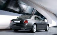 Rolls Royce Ghost 28 Desktop Wallpaper